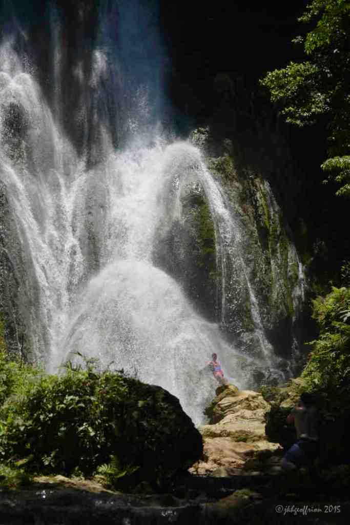 Waterfall, Vanuatu