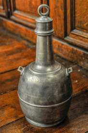 Oil of the catechumens