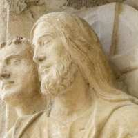 God Imagining Humanity (Day 5 of Creation at Chartres)