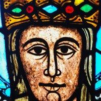 Notre Dame de la Belle Verrière (7): Queen Mary