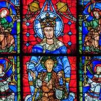 Notre Dame de la Belle Verrière (14): Beautiful Change