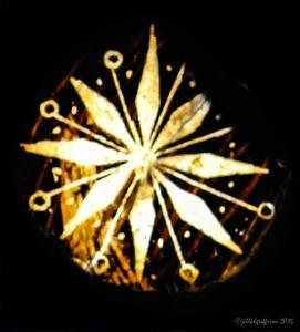 The star the Maji were following by Jill K H Geoffrion