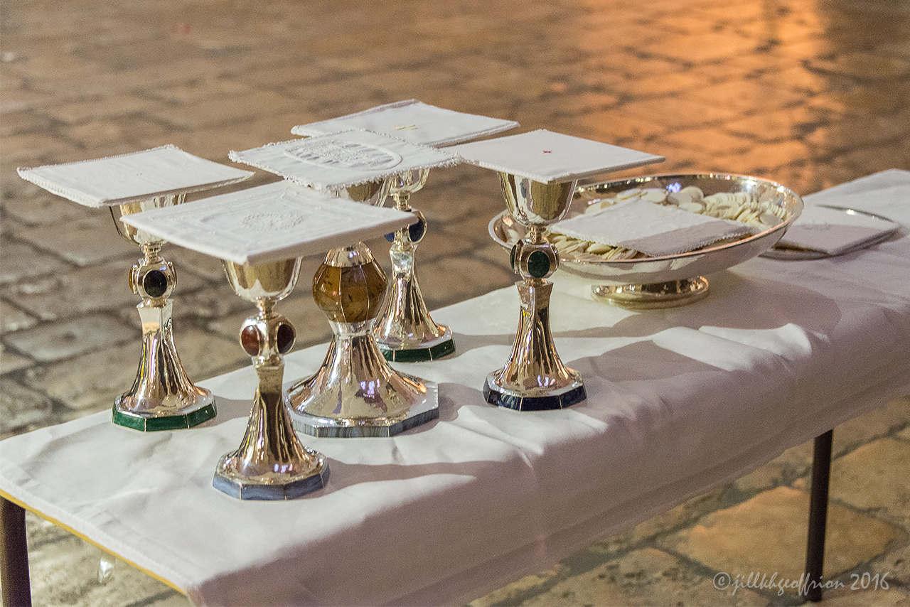 Charisma Mass