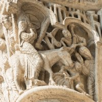 Holy Week in Chartres (1): Palm Sunday