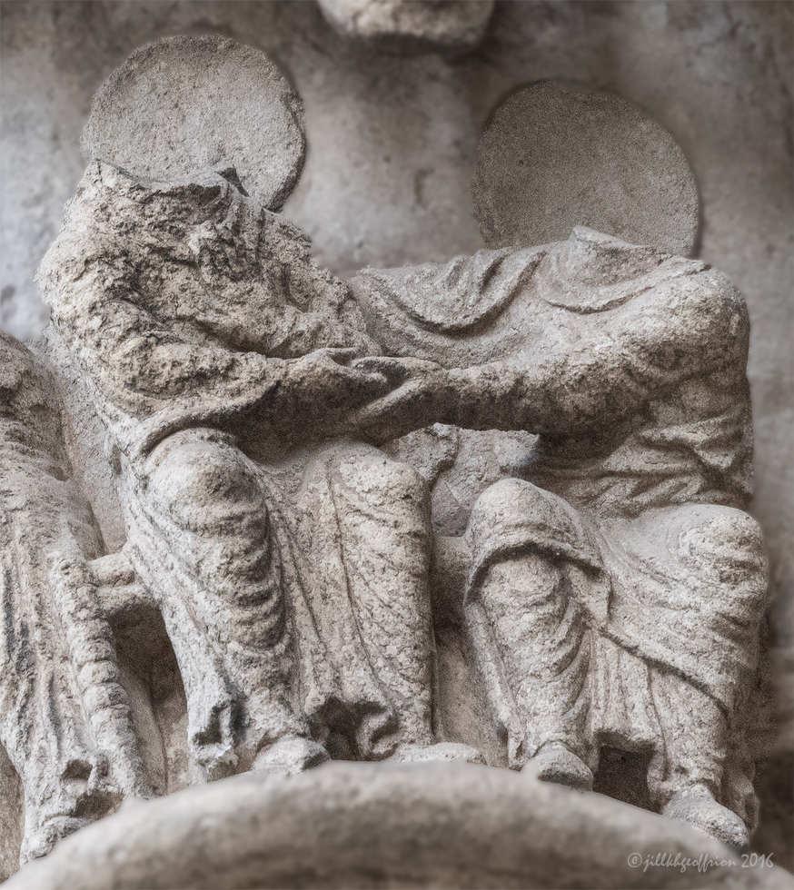 West Capital Frieze (1145)