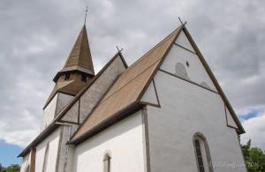 Bal Church by Jill K H Geoffrion