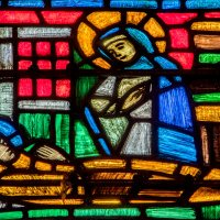 Visions of Mary (5): Mary's Example