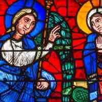 Visions of Mary (7): Really?